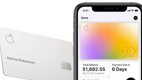 Tim Cook conferma: Apple Card in arrivo ad agosto