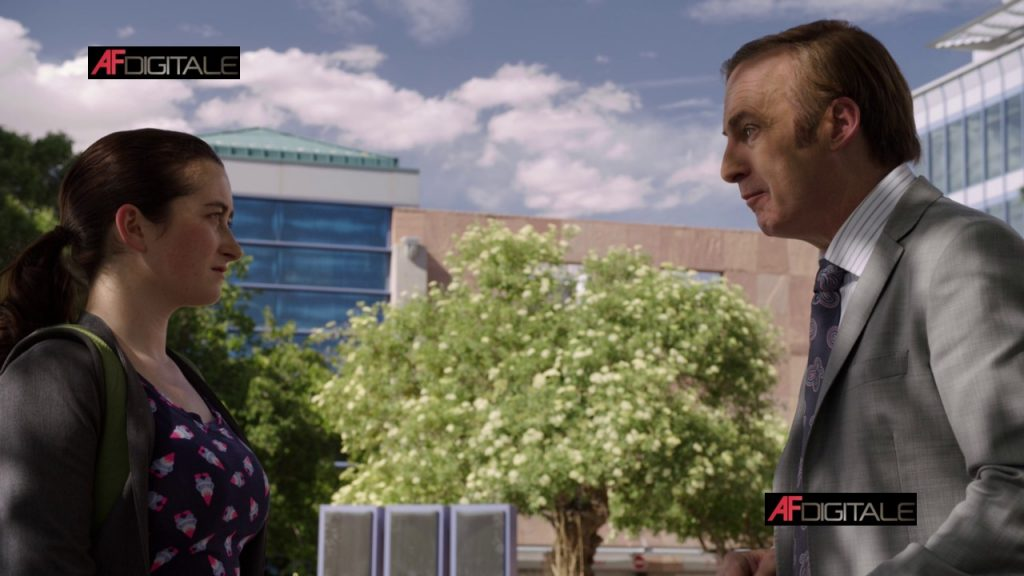 Better Call Saul – Stagione 4 [BD]