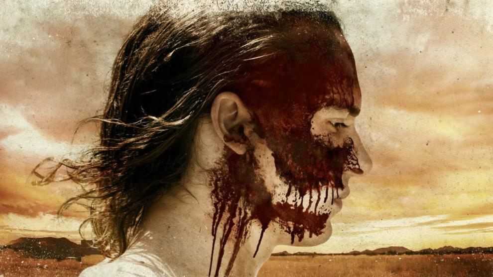 Fear The Walking Dead – Stagione 3 [BD]