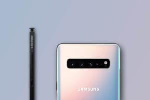 Galaxy note-10