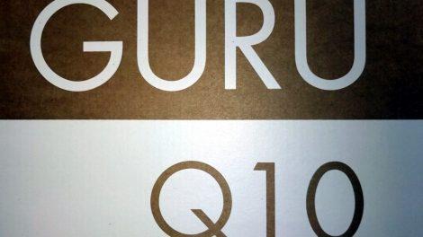 GURU Q10 – Dal produttore al negoziante