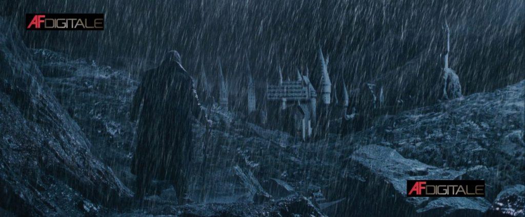 Harry Potter e il Calice di Fuoco [UHD]