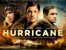 Hurricane [BD]