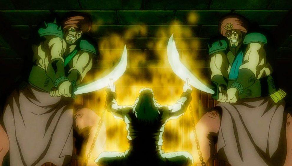Ken il guerriero – La leggenda di Toki [BD]