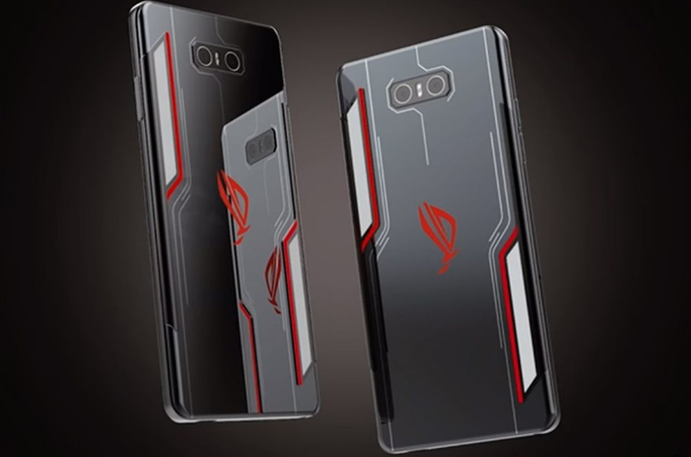 ASUS: in arrivo la seconda generazione di ROG Phone
