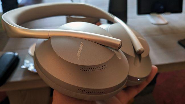 Bose Noise Cancelling 700: cuffie NC di nuova generazione
