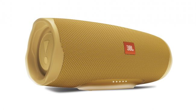 Speaker Bluetooth JBL Charge 4 – La recensione
