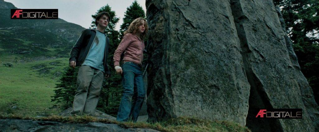 Harry Potter e il prigioniero di Azkaban [UHD]