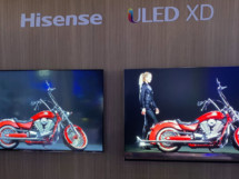 Hisense abbandona gli OLED per concentrarsi sui suoi TV ULED XD?