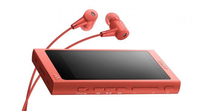 Sony NW-A45: audio in alta risoluzione alla portata di tutti