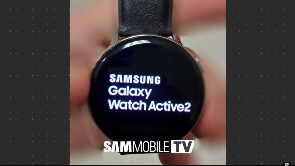 Samsung Galaxy Watch Active 2 con ECG e rilevamento delle cadute