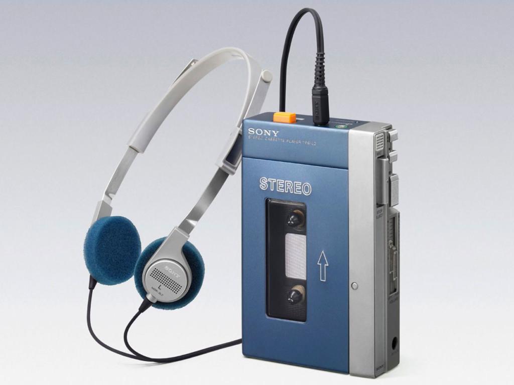 Il Sony Walkman compie quarant'anni e noi lo festeggiamo così