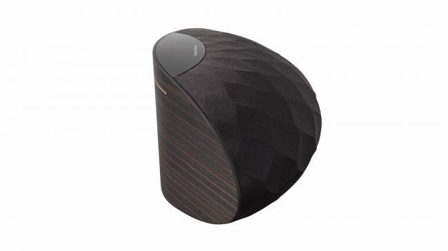 Speaker wireless B&W Formation Wedge – La recensione
