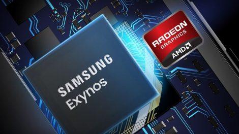 AMD_ Samsung