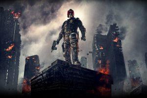 Dredd – Il giudice dell'apocalisse [BD]