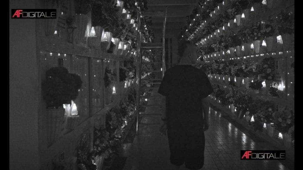 Funeralopolis -A suburban portrait [BD]