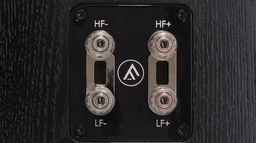 Fyne Audio F500 - La recensione