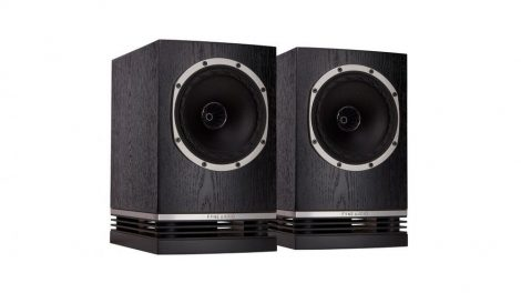Fyne audio f500 home