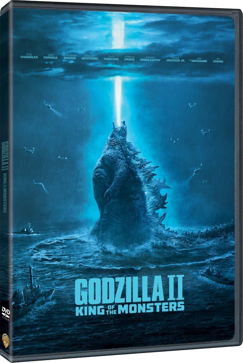 Godzilla in Dolby Atmos il 19 settembre