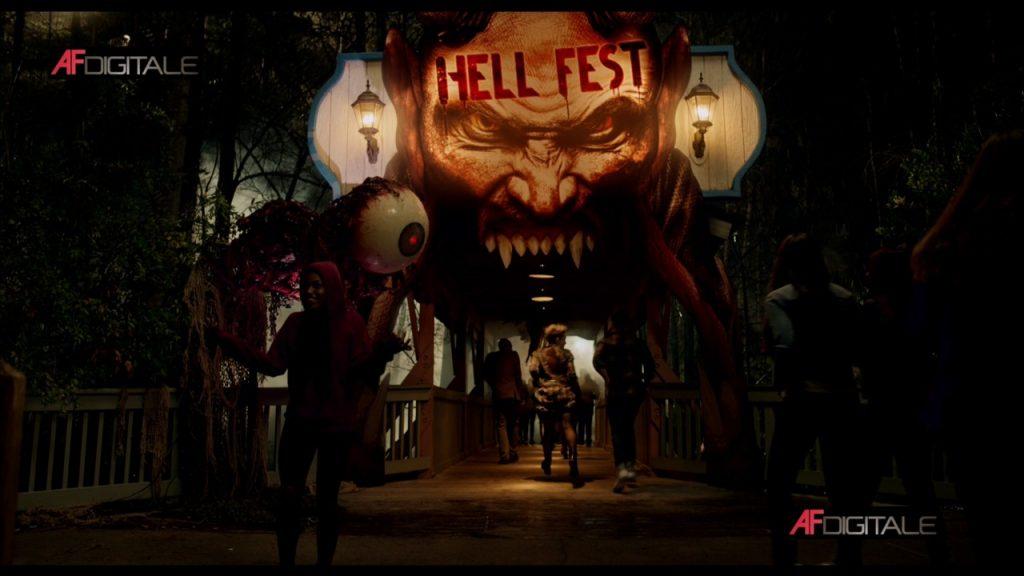 Hell Fest [BD]