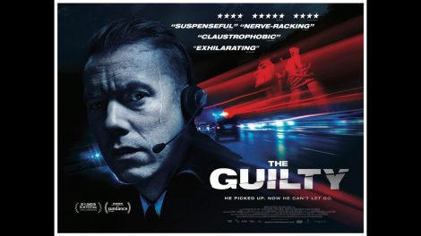 Il colpevole – The Guilty [BD]