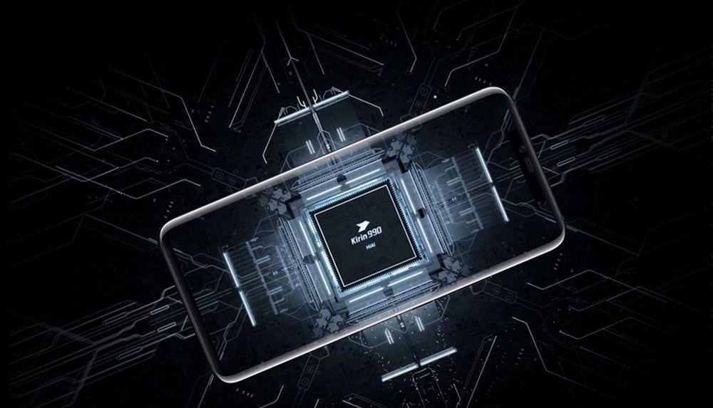 Huawei Kirin 990 supporterà la registrazione video in 4K a 60 fps