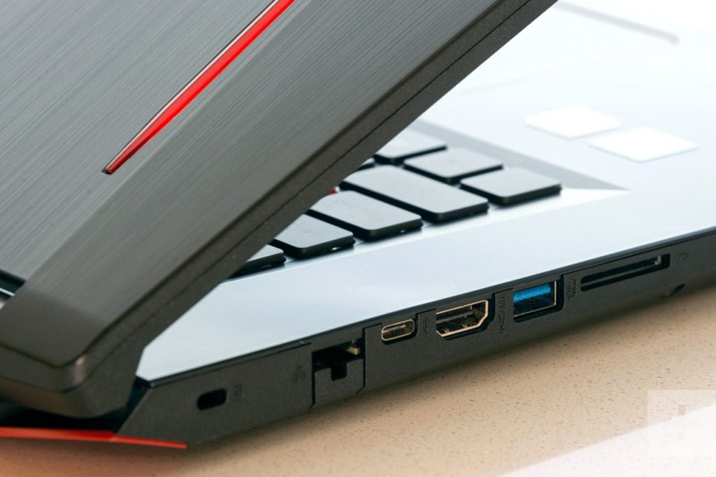 ACER HELIOS 300 – Intel Core i7-7700 HQ è ancora attuale?