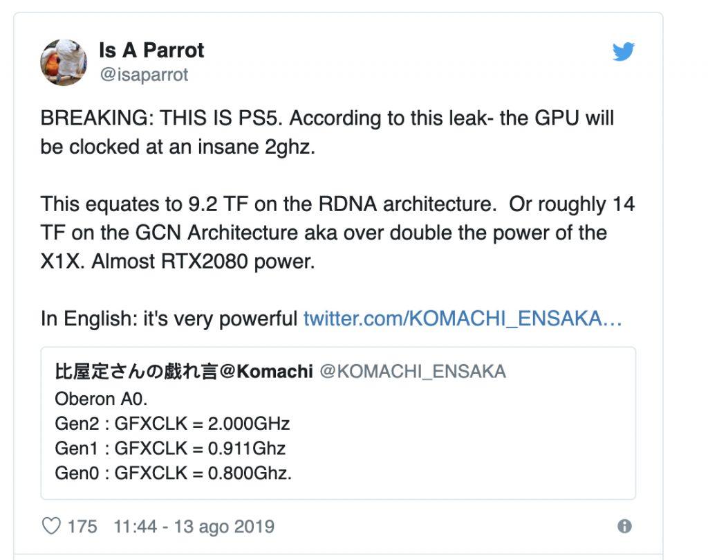 PS5 e Xbox Scarlett: le ultime novità sulle console Next-Gen