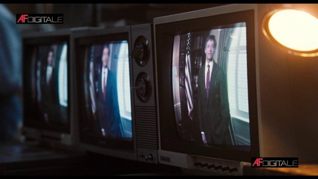 The Front Runner: il vizio del potere – Il Blu-ray che non c'è