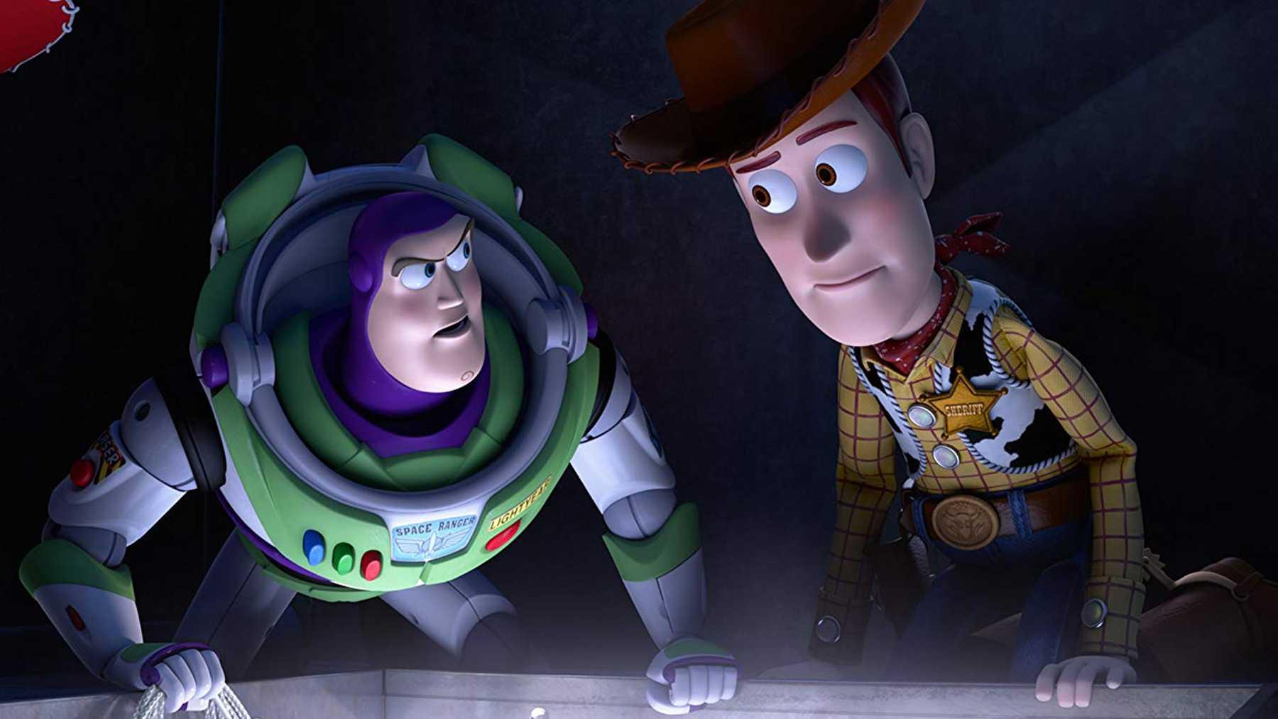 Ad ottobre quarto appuntamento con Toy Story ... e non solo