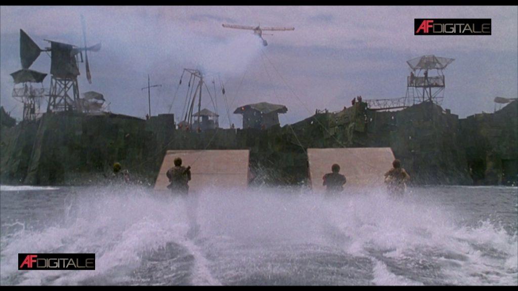 Waterworld [UHD]