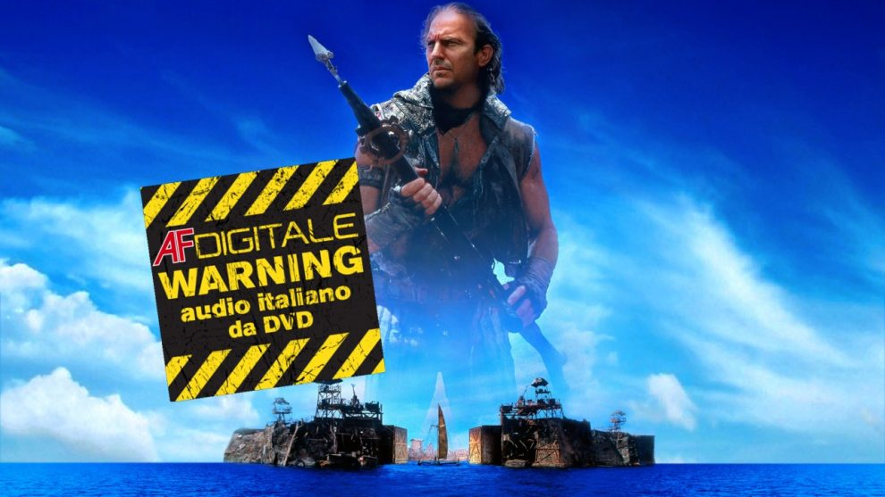 Waterworld [UHD]