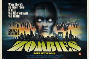 Zombi – Dawn of The Dead: il 4K inaspettato