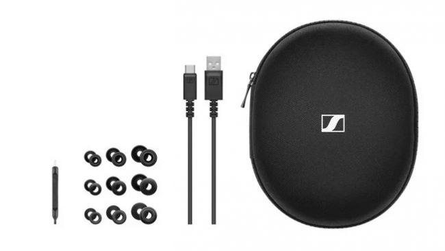 Sennheiser IE 80S BT: gli auricolari Bluetooth si fanno audiofili
