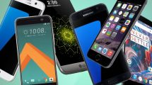 Vendite di smartphone in Europa: bene Samsung, male Huawei