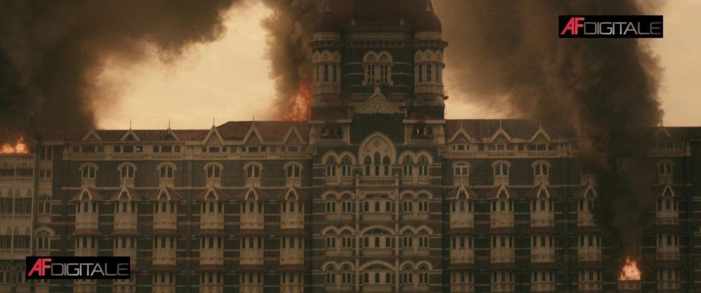 Attacco a Mumbai [BD]