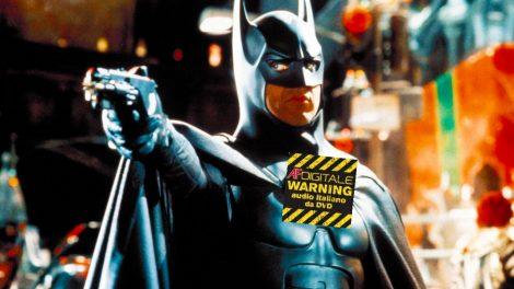 Batman Il ritorno [UHD]