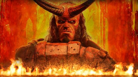 Hellboy (2019) [UHD]