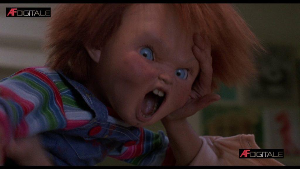 La bambola assassina - Midnight Factory [BD]