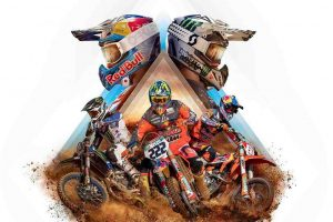 MXGP 2019 – Home Theater Test Xbox One X