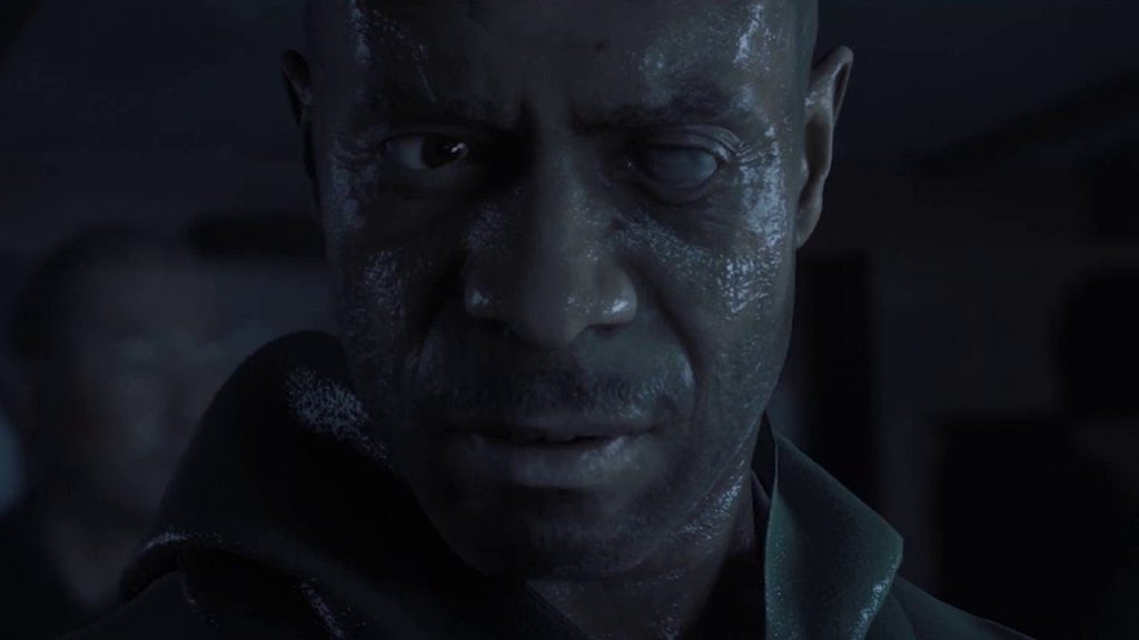 Man of Medan – Home Theater Test Xbox One X