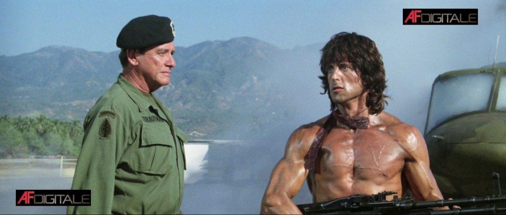 Rambo 2 – La vendetta [UHD]