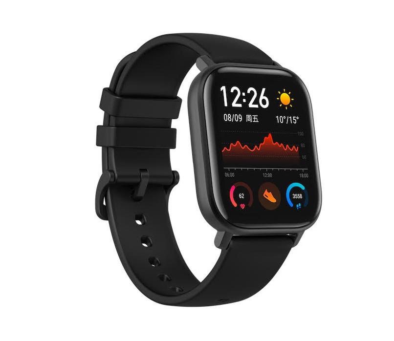 IFA 2019: Huami svela i nuovi smartwatch Amazfit GTS e Stratos 3