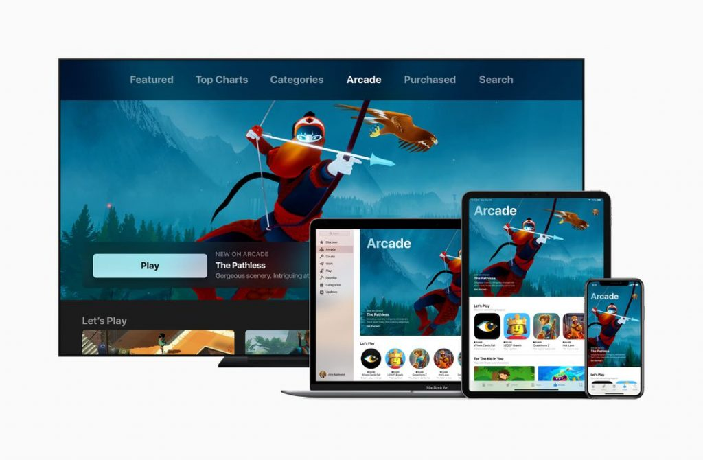 Apple TV+: il day one tra poca compatibilità e video superbo