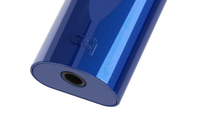 DAC portatile AudioQuest DragonFly Cobalt – La recensione