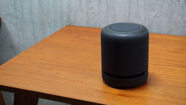 Echo Studio: primo incontro con il nuovo smart speaker di Amazon
