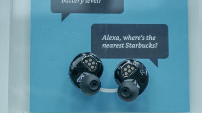 Amazon Echo Buds: auricolari true wireless nel segno di Alexa