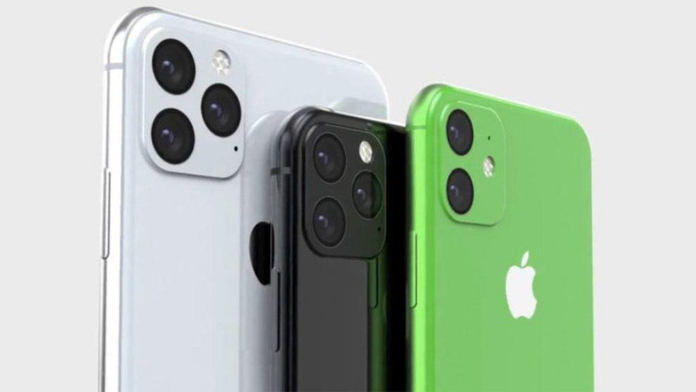 iPhone 11 è ufficiale: ecco cosa offrono i nuovi smartphone Apple