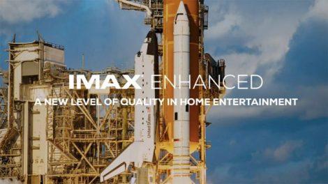 Un'ondata di film Sony Pictures in IMAX Enhanced sta per invadere le nostre case