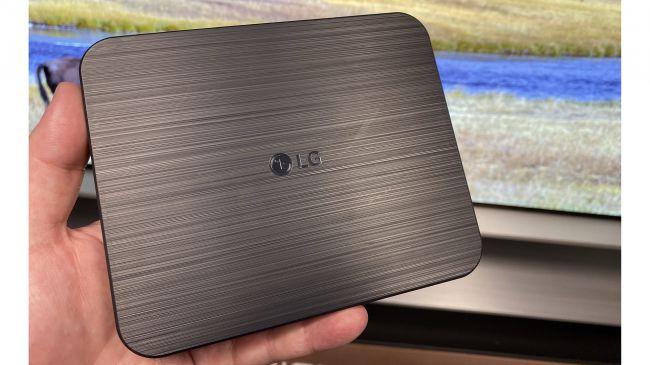 LG OLED88Z9PLA: la costosa (e inutile) meraviglia dell'OLED 8K